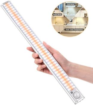Czujnik podczerwieni czujnik światła Led czujnik światła Led czujnik podczerwieni czujnik światła tanie i dobre opinie HAIMAITONG CN (pochodzenie) akumulator MOTION more than 80 000 hours led sensor light PIR Motion Sensor led cabinet light