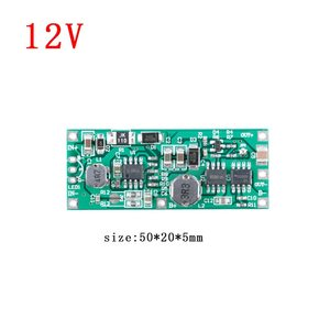 1PCS DC5V-12V To 12V Charging Module For Lithium Battery UPS Voltage Converter Module UPS Uninterruptible Power Supply Control^1