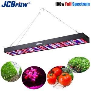 JCBritw LED Grow Light Panel 2