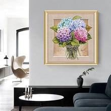 5d diy pintura diamante flor imagem completa quadrado/redondo diamante bordado strass imagem de cristal mosaico decoração kit