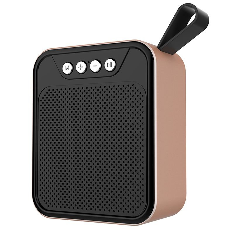 Bluetooth Speaker <font><b>DSP</b></font> HD Noise Reduction Technology Outdoor Portable <font><b>Mini</b></font> Subwoofer Supports Handsfree Call EM88 image