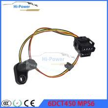 1850527 6DCT450 MPS6 Automatische Getriebe Speed Sensor 7M5R 7H103 BA 6DCT450