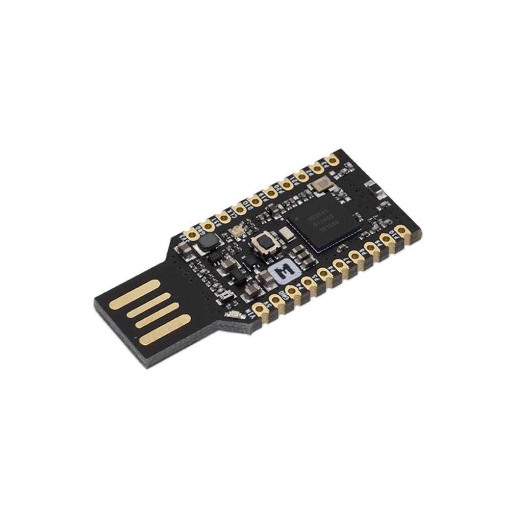 ¡Nuevo! nRF52840 Micro Dev Kit USB Dongle
