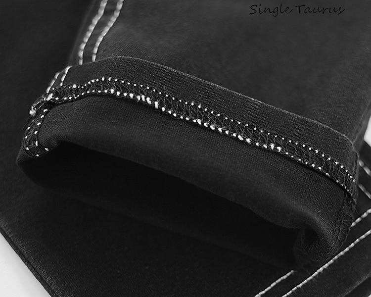 Push Up Denim Celana Wanita Fashion Ikon Skinny Jeans Mujer Pantalones Mujer Cintura Alta Hitam Celana Pantalon Femme 2019 Celana Pendek Dan Celana Kapri Aliexpress