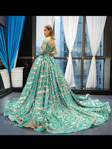 Party-Dress Evening-Dresses Maternity-Royal Lebanon-Gown Formal Abiye Robe-De-Soiree