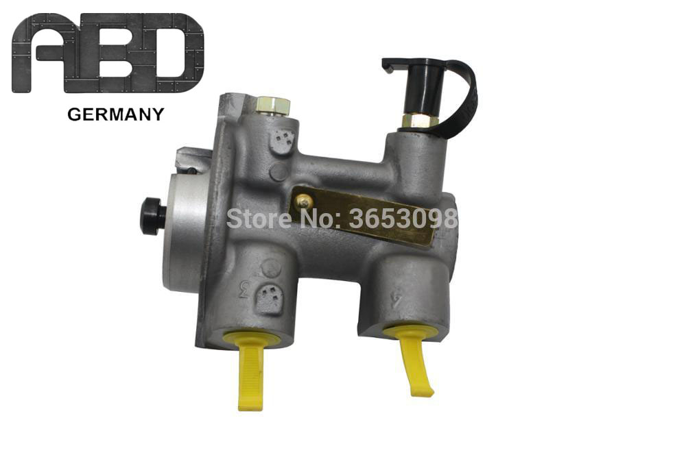 Gear Shift Lever / Shift Cylinder Suitable  Mercedes Truck Actors Atego Schwer A0012602563 0012602563 626156AM 102.2563 00