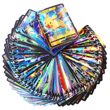 10-300PCS French Version Pokemon Cards V GX MEGA TAG TEAM EX  Game Battle Card