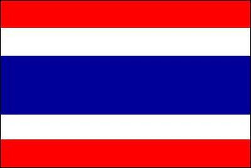 THAILAND 20 50 100 Baht Set 3 PCS 2018 P-NEW King Rama X New Design UNC
