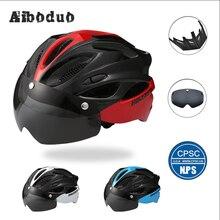 Men Bicycle Helmets Ultra Light Helmet Road MTB Bike Sports Safety Riding