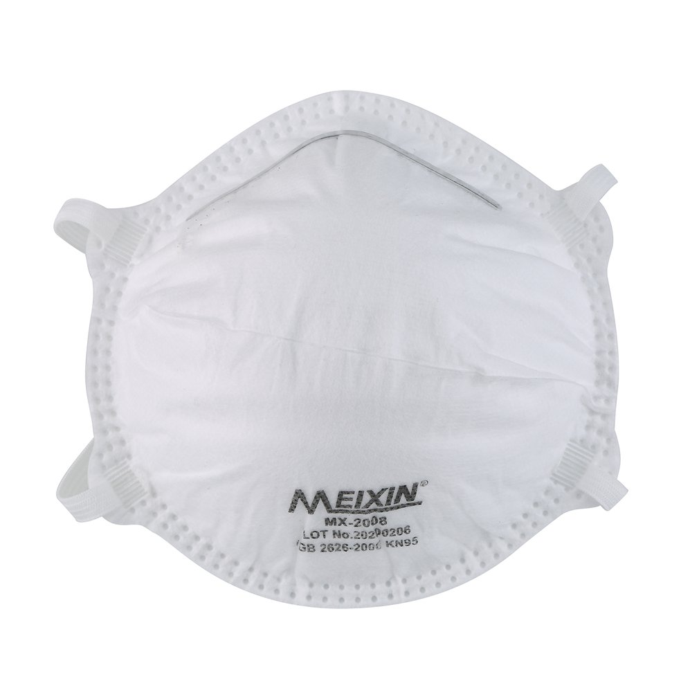 N95 Face Mask 95% Anti Fog 3-Layer Protective Face Mask Mouth Face Mask Protection Against Droplet Dust Same As Ffp2