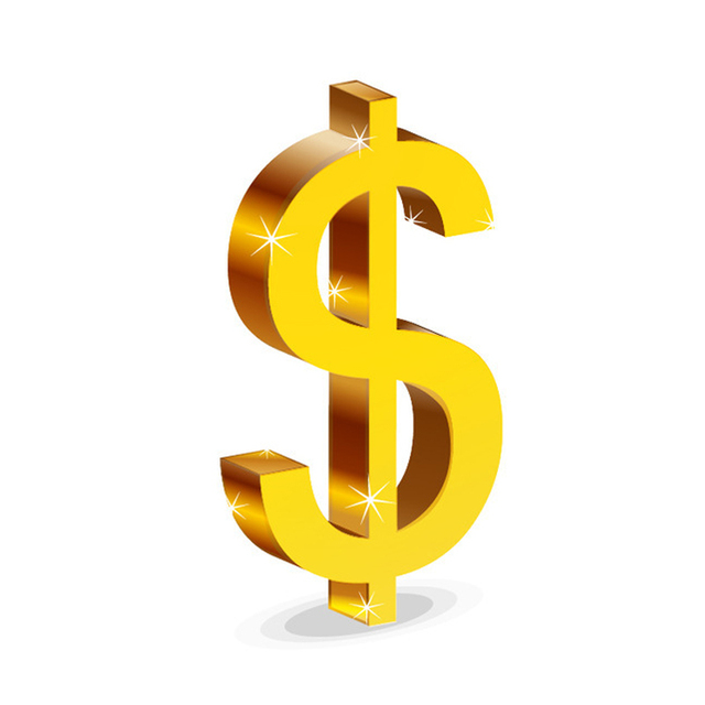 Zahlung nach Kommunikation Mit Dem Verkäufer wie Versand Kosten für DHL / FedEx / EMS / UPS / TNT balance