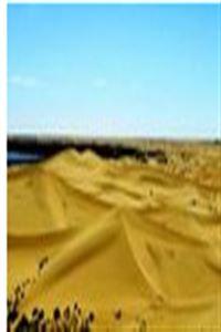 库布齐沙漠[高清]