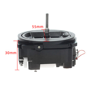 Image 2 - 2Pcs Jumper Hall Sensor Gimbal for Jumper T16 pro Plus Radios Transmitter Upgrade T16 Series Sensor Gimbal Repairing Kit