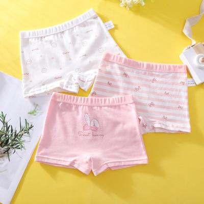 VIDMID new Baby Kids girls Panties Children Underwear Baby kids Girls Cotton Lovely unicorn Panties Children Clothes 7130 02 5