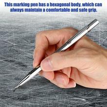 Алмаз стекло резак карбид резчик твердый металл плитка машина надписи инструмент маркер стекло нож резка ручка резка гравировка A8Z7