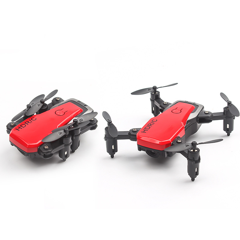 Quadrocopter Controller Micro Frame Drone Profissional Quadrocopter Follow Me Mini Drone Red Black White Drones With Camera Hd|RC Helicopters| |  - title=