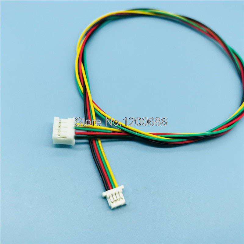 28AWG 15CM PH 2.0mm To SH 1.0mm 4 Pin JST Cable PH2.0 Connector Wire Harness 15CM PH 2.0 MM Patch 2.0MM 4 PIN