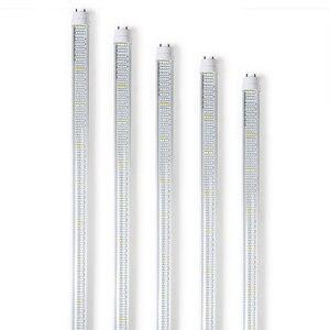 Image 5 - Barra de luz LED para cultivo de plantas, 5 unidades por lote, 60cm/90cm/120cm, barra de luz LED para cultivo de plantas de espectro completo, fitolamp cultivo hidropónico, tienda para cultivo de invernadero