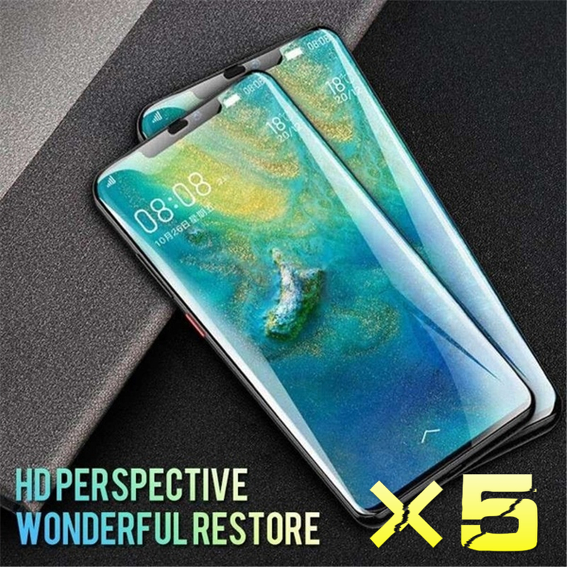 Hydrogel film For Samsung/Galaxy S10/S9/S8/s20 Plus Note 9/10/8 Screen Protector For Samsung Galaxy s10e s20 Ultra note 10 plus