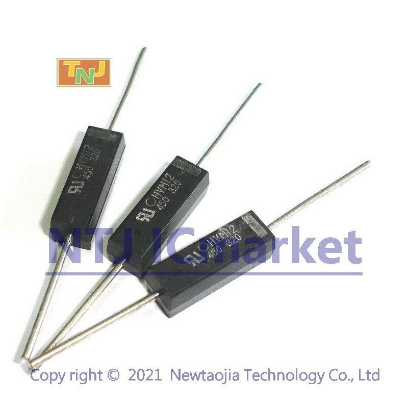 Высоковольтный диодный выпрямитель HVM12 DIP-2 для духовки, 10 шт.
