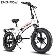 Bike-City Motor-Fat-Tire Powerful Eu-Stock Mountain-Snow Electric-Bicycle-750w 48V 48V12.8A