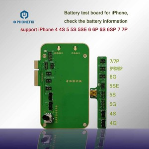 Image 4 - JC Pro1000S NAND مبرمج PCIE NAND اختبار جهاز HDD SN قراءة أداة بطارية خط البيانات سماعة اختبار آيفون باد خطأ إصلاح