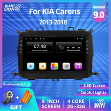 2 Din Android 9.0 Car Radio Multimedia Player For KIA Carens 2013 2014 2015 2016 2017 2018 Stero Navigation GPS Autoradio No DVD ectwodvd wince 6 0 car multimedia player for kia sorento 2013 2014 2015 2016 car dvd auto video player gps navigation radio