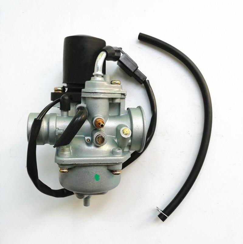 Carburateur moto 12mm carbu pour Peugeot Jet Force c-tech 50 Benelli 491 RR vtt UTV vélo neuf