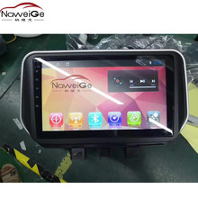 NaweiGe 10.1Inch Android Car dvd for Hyundai IX35/Tucson 2018-2020 Autoradio central multimedia player car stereo Audio Radio(China)