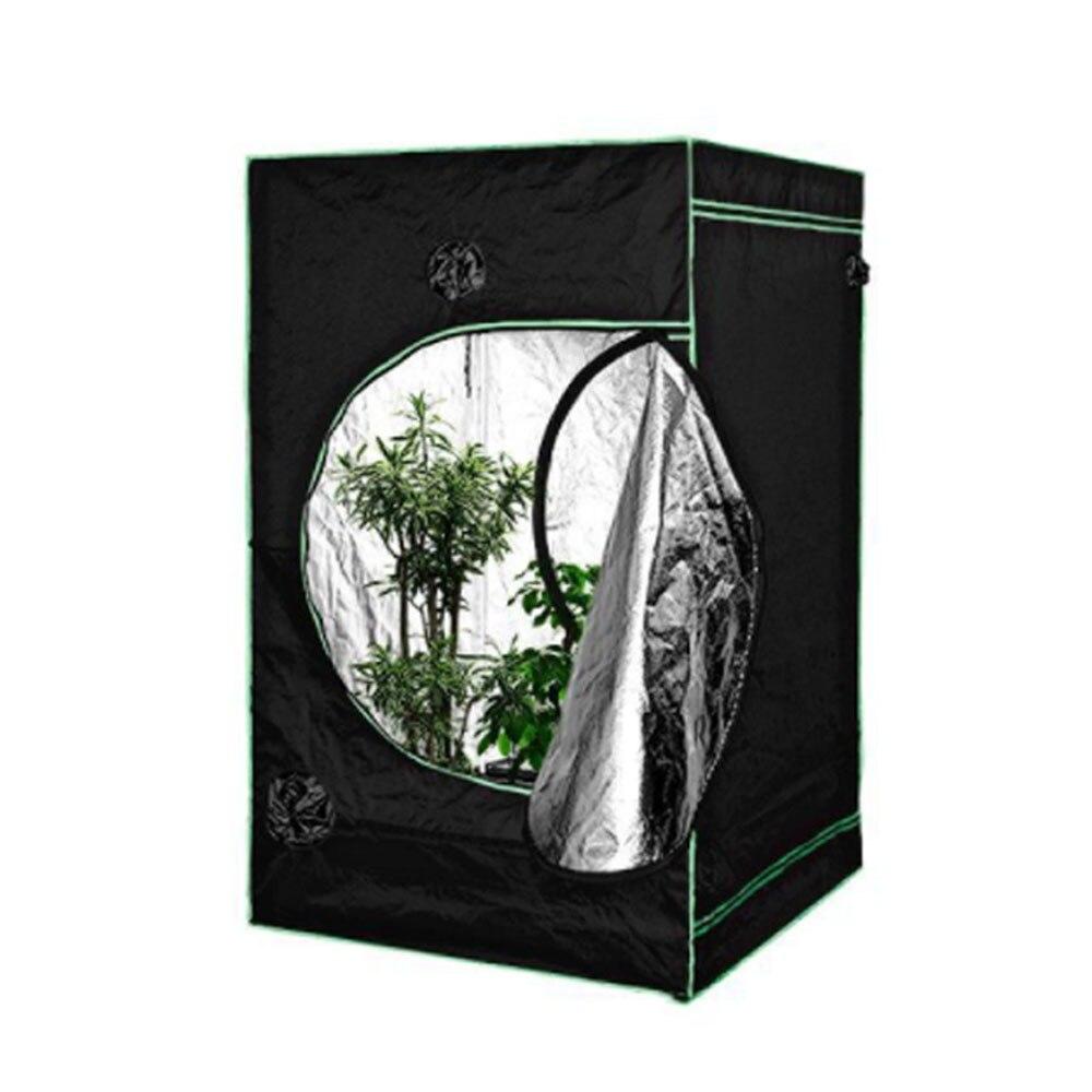 40/60/80/100/120cm Внутренняя защита от атмосферных воздействий гидропоника, шатер для выращивания номер в поле Светодиодная лампа для выращивания...