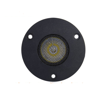 samtronic 1PC 30KHz HiFi 3inches Planar transducer audio speaker driver unit 4inches AMT ribbon tweeter DIY for car