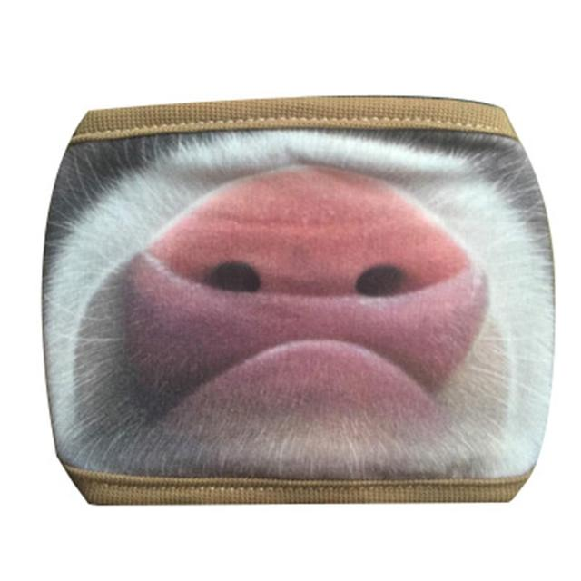 1/5/10Pcs Cartoon Cotton Dust-proof Breathable Anti Haze Protective Face Mask Anti flu Anti Virus Mask