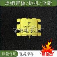 TIM5964-45SL smd rf 튜브 고주파 튜브 전력 증폭 모듈