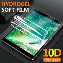 Закаленная Гидрогелевая пленка для Xiaomi Mi Pad 4 Plus 10,1 дюймов Защитная пленка для экрана Xiaomi Mi Pad 4 8,0 дюймов