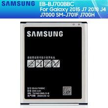 SAMSUNG orijinal pil EB BJ700CBC EB BJ700BBC EB BJ700CBE Samsung GALAXY J7 2015 J4 2018 J7000 SM J701F/DS SM J700M J700H