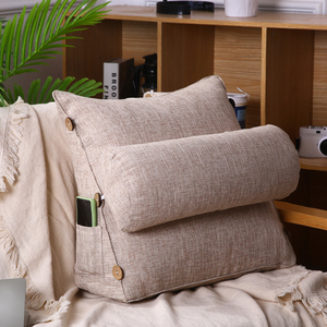 Stereo Couch Bed Triangular Ba