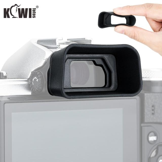 Camera Eyecup Viewfinder Eyepiece for Olympus OM D E M10 Mark III E M5 Mark III E M10 Mark II E M5 Mark II Replaces EP 16 EP 15