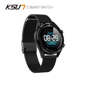 Image 3 - Smart Watch KSUN KSR901 Bluetooth Android/IOS Phones 4G Waterproof GPS Touch Screen Sport Health