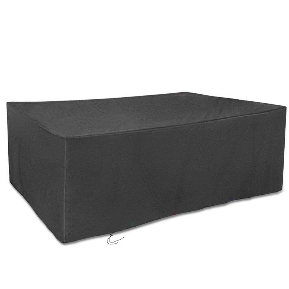 Patio Protection Set Dustproof Rain Sofa Waterproof Snow Garden Furniture Outdoor Cover
