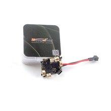 Happymodel crazybeex f4 v2.2 5in1 aio controlador de vôo 5.8g 200mw 1-2s para crux3 palito 65mm 75mm 85mm sem escova whoop drone