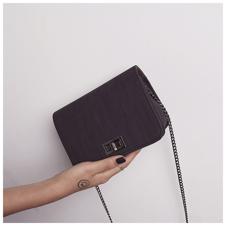 Miyahouse Luxury Mini Women Shoulder Bag Fashion Female Wild Small Flap Bag For Teenage Girls Hasp Design Ladies Messenger Bag