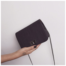 Miyahouse Luxury Mini Women Shoulder Bag Fashion Female Wild Small Flap