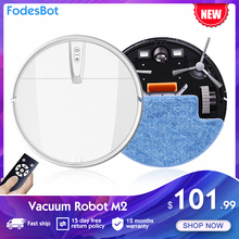 Vacuum-Cleaner Big-Suction-Robot Mopping-Dry Wet-Cleaning Automatic Recharge Super-3200pa
