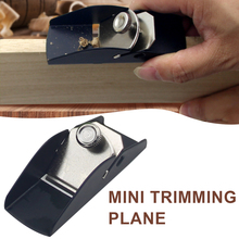 Carpenter-Tools Plane Sharpening Woodcraft Trimming Mini Cutting-Edge