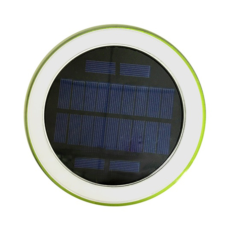 Amphibious Solar Lights Outdoor LED Waterproof Lamp for Yard Garden Driveway Swimming Pool Decor DC156 Outdoor Landscape Lighting     - title=