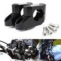 Для Honda CB650R CB1000R CB500X/F CBF125NA VFR1200X 800X CBF300NA CTX700 1300 28 мм 1 1/8