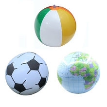 Pool-Ball-Toys Outdoor Soft Inflatable Beach Educational Colorful Kids Children Learning