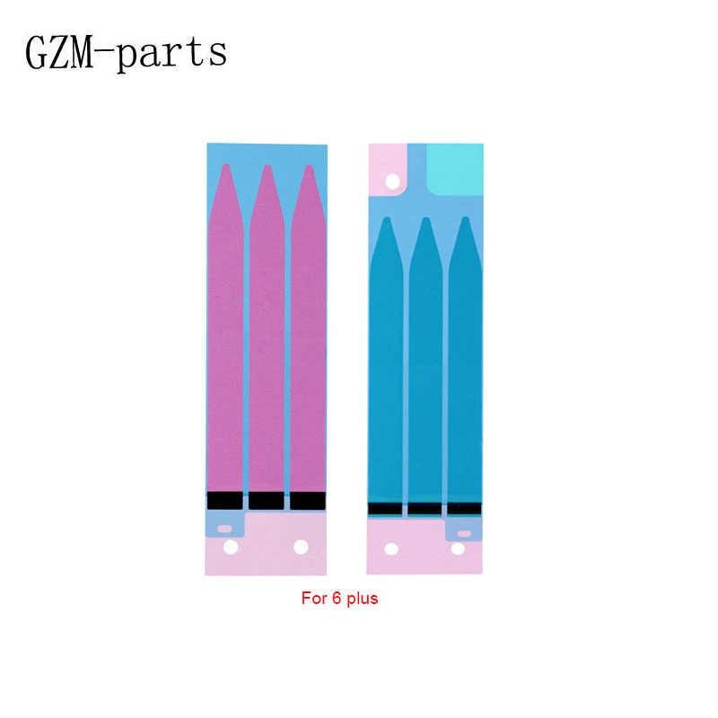 Gzm-Onderdelen Batterij Sticker Lijm Tape Dubbelzijdig Voor Iphone 6S 6S Plus 6 6 plus Batterij Lijm