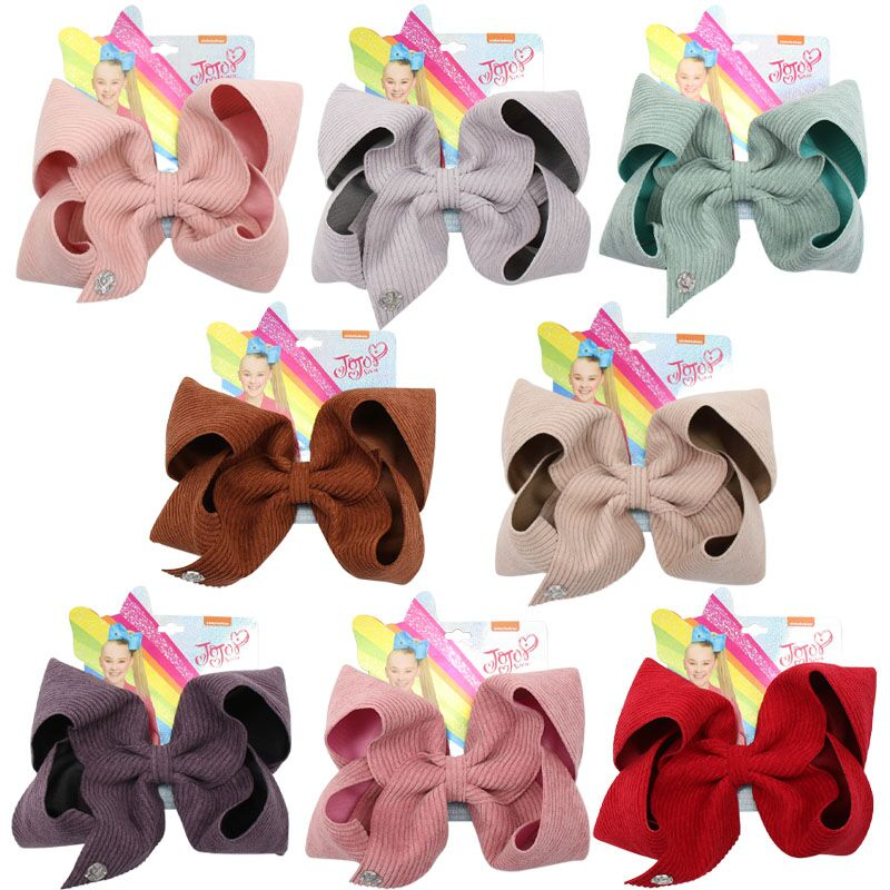 JoJo Siwa Bows Kids Large Bow Headband Head Band