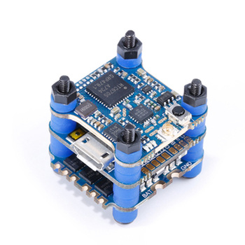 iFlight SucceX F4 / F7 35A 50A mini 2-6S flying tower flight control + ESC + image transmission f cloud new arrivals matek f405 wing with osd f4 flying wing available for flight control